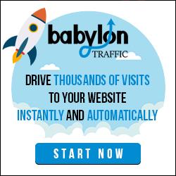 Ad BabylonTraffic.com 250x250 JPEG