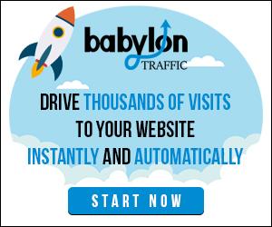 Ad BabylonTraffic.com 300x250 JPEG